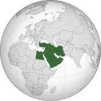 گرفتاری در خاورمیانه