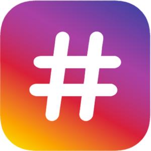 hashtag اینستاگرام
