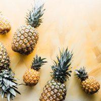 آناناس و تاثیرات مصرف آن