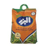 برنج هندی البرز